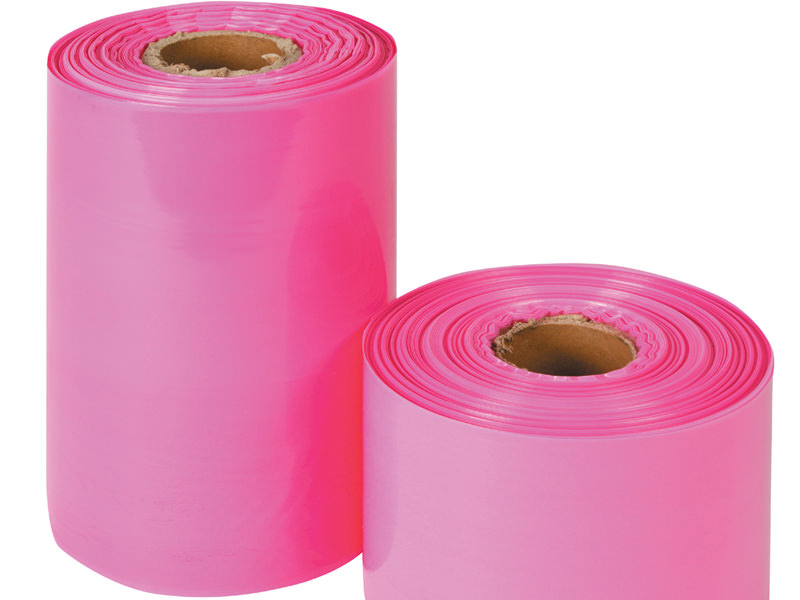 Pink Anti-static Liners 3